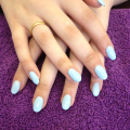 Gelish - My One Blue Love